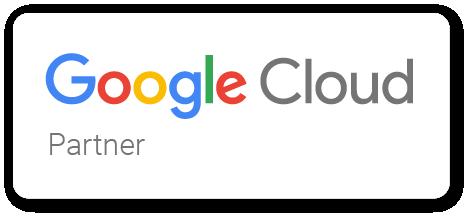 iSolutions - Google Cloud Partner
